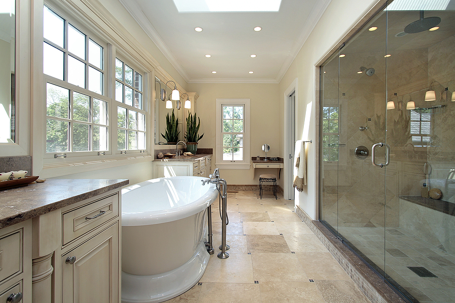 Bathroom Remodeling in Richmond Hill.